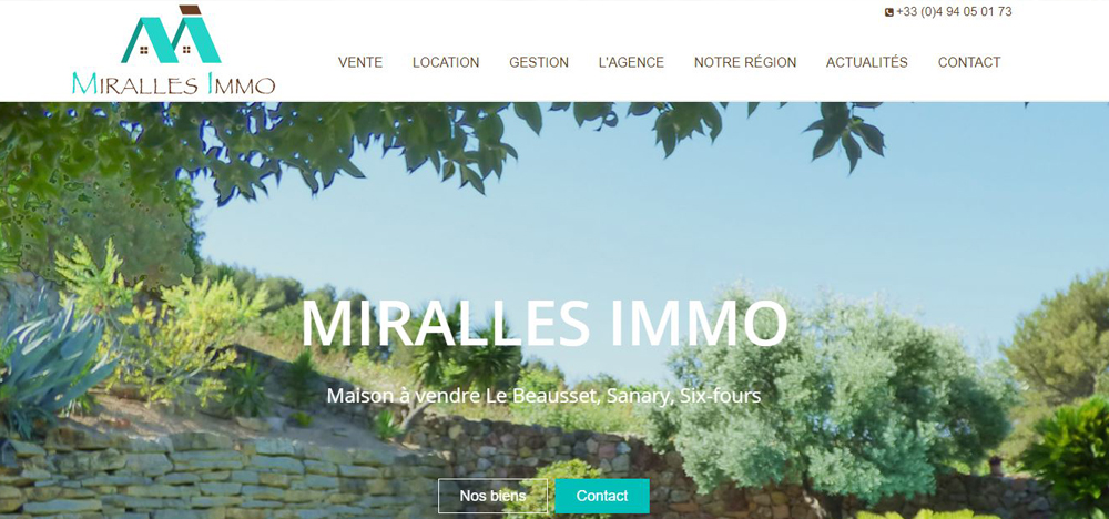 Miralles Immo