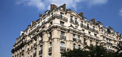 LES NEWS DE L'IMMOBILIER : 10 000 € le m² à Paris